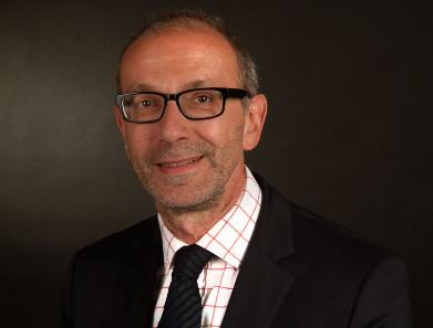 Prof. Dr. Frank Druffner, ab 1. Januar 2015 der neue stellvertretende Generalsekretär der Kulturstiftung der Länder. © Chris Korner.
