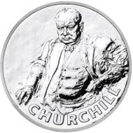 United Kingdom / 2015 / £20 / 999 fine silver / 27.00mm / 15.71g / Reverse Designer: Etienne Millner / Obverse Designer: Ian Rank-Broadley FRBS / Mintage: 200,000.