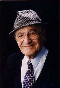 Porträt Siegfried Schierhorns.