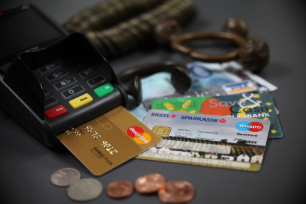 Moderne Zahlungsmittel. © OeNB.