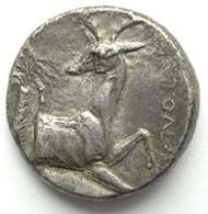 Ionien, Ephesos, Tetradrachme, 387-295 v. Chr.