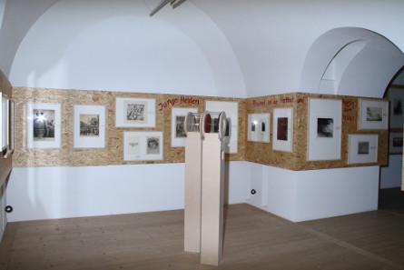 Blick in die Ausstellung. © Bayerisches Armeemuseum Ingolstadt.