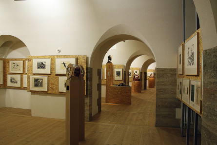 © Bayerisches Armeemuseum Ingolstadt.
