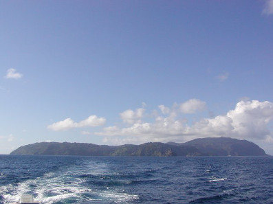 Die malerische Kokos-Insel. Foto: JRAWLS / http://creativecommons.org/licenses/by/2.0/deed.en.