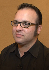 Kent Ponterio.