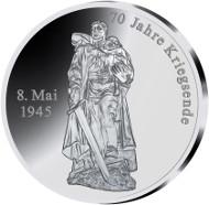 Staatliche Münze Berlin / 2015 / 333/1000 Silber / 32,5 mm / Gestaltung: Laura Nicklaus und Stefanie Lindner, Münze Berlin.