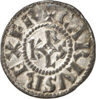 Lot 1628: FRANCE. Charlemagne, 768-814. Denarius, unknown Italian mint. Very rare. Extremely fine. Estimate: 10,000,- euros.