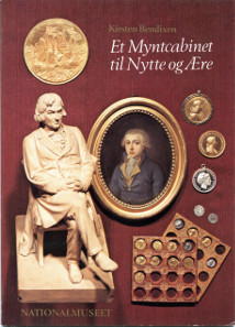 Cover of the publication commemorating the bicentennial. Source: National Museum of Denmark.