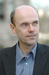 Dr. Reinhard Wolters