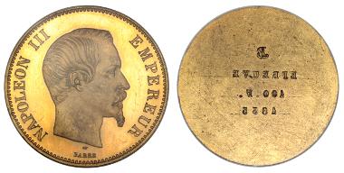 Atlas Numismatics | CoinsWeekly