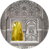 Palau / 10 Dollar / Silber .999 / ca 2oz / 50 mm / Auflage: 999.