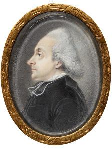 Joseph Eckhel (1737-1798). © KHM Wien.