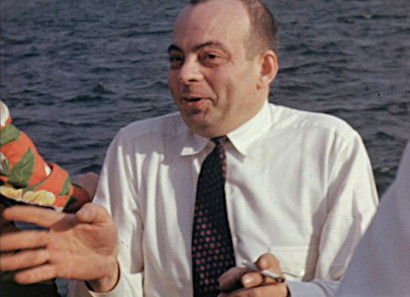 Antoine de Saint-Exupéry, May 1942. Source: Wikipedia.