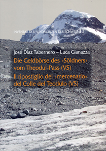 José Diaz Tabernero, Luca Gianazza, Die Geldbörse des