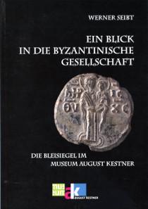 Werner Seibt, Ein Blick in die byzantinische Gesellschaft. Die Bleisiegel im Museum August Kestner. Rahden / Westf. 2011. 152 S. 80 Abb. Broschiert. Fadenheftung. 16,5 x 24 cm. ISBN 978-3-86757-455-6. 19,80 Euro.