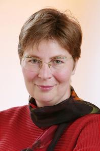Ursula Kampmann.