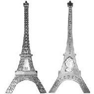 Eiffel Tower Coin.