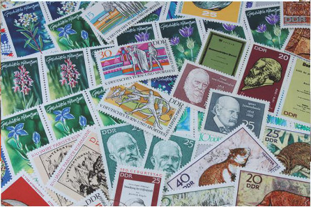 Together with the 17th NUMISMATA Berlin, the 5th Stamp Fair will be conducted where the visitor can choose from the rich philatelic material.