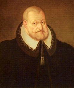 Duke Julius of Brunswick-Lüneburg (1568-1589).