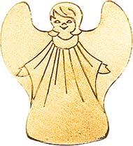 Palau. 1 Dollar - 9999 Au - 0,5 g - Durchm. 11 mm - BU - Auflage: 15.000.