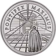 10 Zlotych 2002. Photo: Mint of Poland.