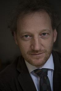 Martin Hirsch, neuer Vorsitzender der DMGK.