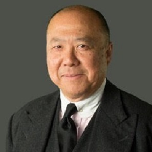 Edmund C. Moy, 38th Director of the US Mint. Photograph: Numismatic Guaranty Corporation®.