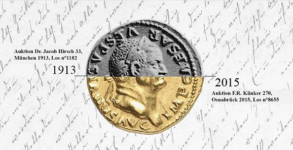Wissen Sie Aus Welcher Sammlung Ihre Münze Stammt News Münzenwoche