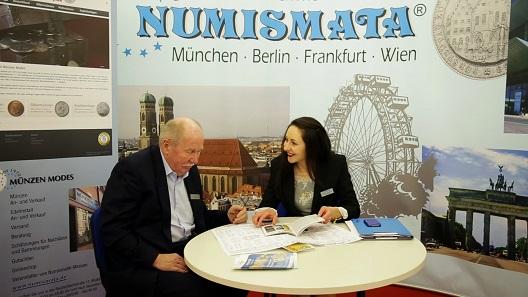 Das Team um Organisator Erich Modes und Angela Mayboroda garantiert für hervorragenden Service und beste Organisation.