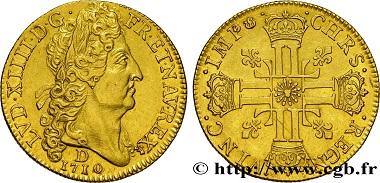 Lot 271: Louis XIV