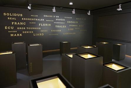Schätze in Luxemburg - hier finden sich Schatzfunde aus allen Zeiten. © Tom Lucas.