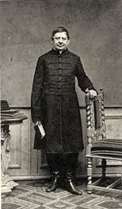 Anyos Jedlik. Source: Wikipedia.