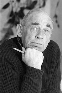 A photograph of Alvar Aalto (1960). Source: Wikimedia Commons.
