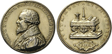 Lot 245: Spanish Netherlands, Wigle