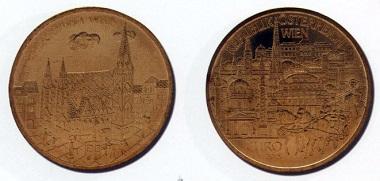 Österreich. 10 Euro 2015. Auflage: 130.000