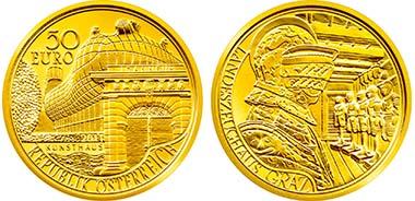 Austria. 50 Euro