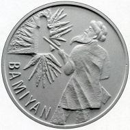 Petri Neuvonen's 'Bamiyan' was awarded a 'Fine Works' prize.