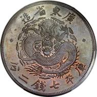 Lot 29052: China, Kwangtung.