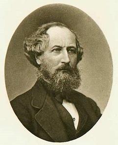 Mr. Cyrus W. Field
