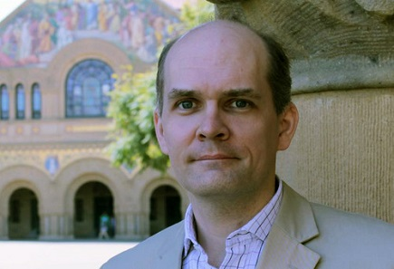 Dr. Bernard Woytek.