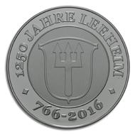 Degussa-Medaille