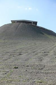 Ausgrabung von Nushidjan. Foto: KW.