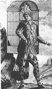 Emanuel Schikaneder, librettist of