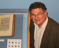 Alan Stahl, Curator of Numismatics, Princeton University.
