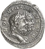 Quinar, Köln, 266. Büste des Postumus und Kopf des Hercules, beide n. r. Aus der kommenden Auktion Jacquier (16.9.16), 562. Fast vorzüglich. Taxe: 3.000 Euro.