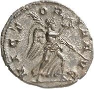 Laelianus. Antoninian, Köln. Aus der kommenden Auktion Jacquier (16.9.16), 701. Vorzüglich. Taxe: 1.800 Euro.