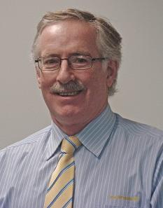 Ross MacDiarmid, CEO of the Royal Australian Mint