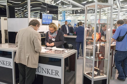 The most renowned exhibitors from Germany and every corner of the world are present at the NUMISMATA.