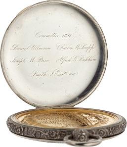Massive U.S. Mint Medal of