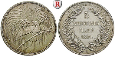 Braunschweig. Christian Ludwig 1648-1665. Löser zu 4 Reichstalern. 1664 Clausthal LW. sehr schön +. 5.250 Euro.